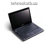 "Ноутбук экран 15,6"" eMachines pentium p6100 2,00ghz/ ram3072mb/ hdd320gb/ dvd rw"