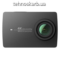 Xiaomi yi 4k action camera 2 black travel international edition + remote control