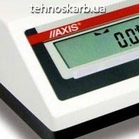 Электронные весы *** axis