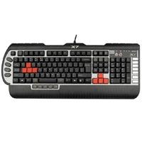 Клавіатура usb A4 Tech x7-g800v