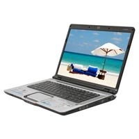 """Ноутбук экран 17"""" HP amd turion 64 ml34 1.8ghz/ram1024gb/hdd100gb/dw"""