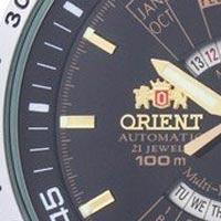 Часы *** orient ue03-80