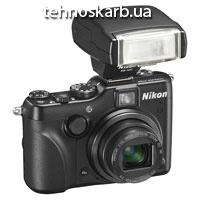 Фотоаппарат цифровой Nikon coolpix p7100