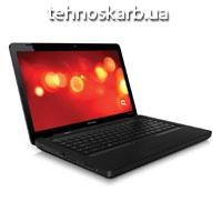 """Ноутбук экран 15,6"""" Compaq athlon ii p320 2,1ghz/ ram2048mb/ hdd250gb/ dvd rw"""