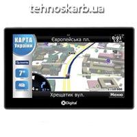 GPS-навигатор DIGITAL а718