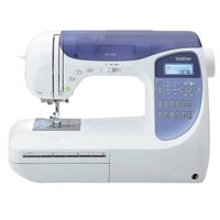 Швейная машина Brother nx 400