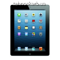 Планшет Apple iPad 4 WiFi 32 Gb 4G
