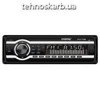 Автомагнітола MP3 Digital dca-115w