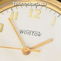 *** wostok / 17 jewels