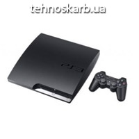 SONY ps 3 (cech3001a) 160gb
