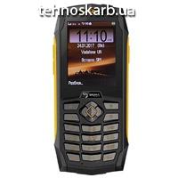 Мобильный телефон Sigma x-treme pq68 netphone