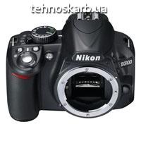 Фотоаппарат цифровой Nikon d3100 без объектива