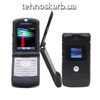 Мобильный телефон Motorola v3