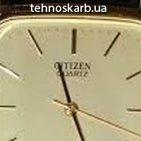 Часы Citizen quartz