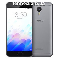 Meizu m3 note (flyme osg) 16gb