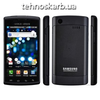 Samsung i9010 galaxy s giorgio armani 16gb