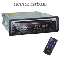 Автомагнитола CD MP3 Panasonic cq-c1505w