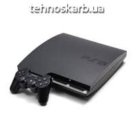 Ігрова приставка Sony ps 3 (cech3008a) 160gb