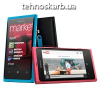 Мобильный телефон Nokia lumia 800