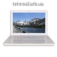 Apple Macbook core 2 duo 2,26ghz/ ram 2gb/ hdd320gb/video gf9400m/ dvdrw (a1342)