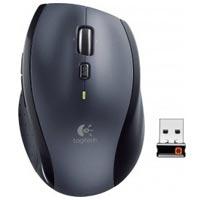 Мышка беспроводная Logitech m705 marathon
