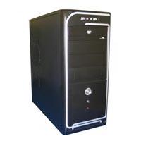 Системний блок Pentium  G 2030 3,0ghz/ ram4096mb/ hdd1000gb/video 1024mb/ dvdrw