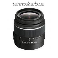 18-55 mm f/ 3.5-5.6 dt sam