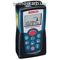 Лазерная рулетка BOSCH plr 40 c