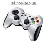 Игровой джойстик Logitech gamepad f710 wireless