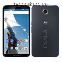 Motorola nexus 6 32gb (midnight blue)