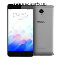 Meizu m3 note (flyme osa) 32gb