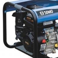 Бензиновый электрогенератор Sdmo другое