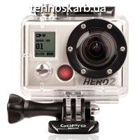 Видеокамера цифровая Gopro hero