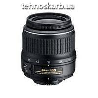 Nikon nikkor af-s 18-55mm f/3.5-5.6g ed ii dx