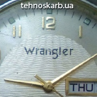 *** wrangler 9118