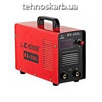 Сварочный аппарат Kende ms-200