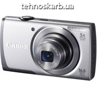 Фотоаппарат цифровой Canon powershot a2600