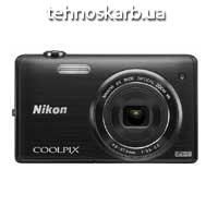 Фотоаппарат цифровой Nikon coolpix s5200