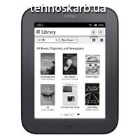 Электронная книга Barnes&noble nook bnrv350 wifi