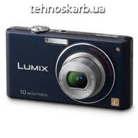 Фотоаппарат цифровой Panasonic dmc-fx37