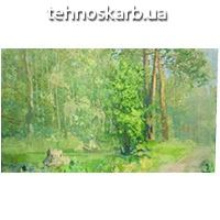 "Картина Мороз "" Зеленый Лес"" 80х120"