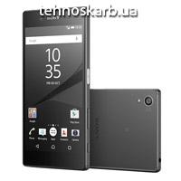 Мобильный телефон SONY xperia z5 e6633 dual