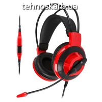 Наушники MSI ds501 gaming headset