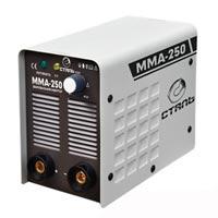 Сварочный аппарат Сталь мма-250