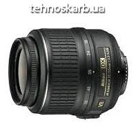 Nikon nikkor af-s 18-55mm f/3.5-5.6g vr dx
