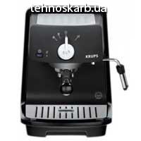 Кофеварка эспрессо Krups xp4000