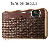 Фотоаппарат цифровой SONY dsc-t99d
