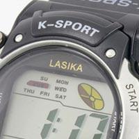 Часы Lasika k-sport