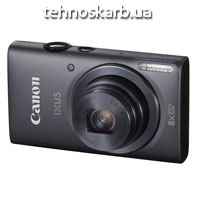 Фотоаппарат цифровой Canon digital ixus 140 hs