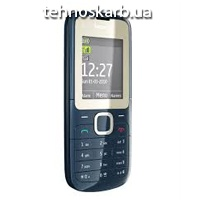 Мобильный телефон Nokia c2-00 dual sim